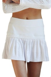 S005_Pleated_Skort_with_texture_lace_white_front_large