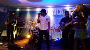 Ruff Stuff Jamaican Band